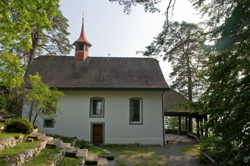 Gersau am Vierwaldstättersee